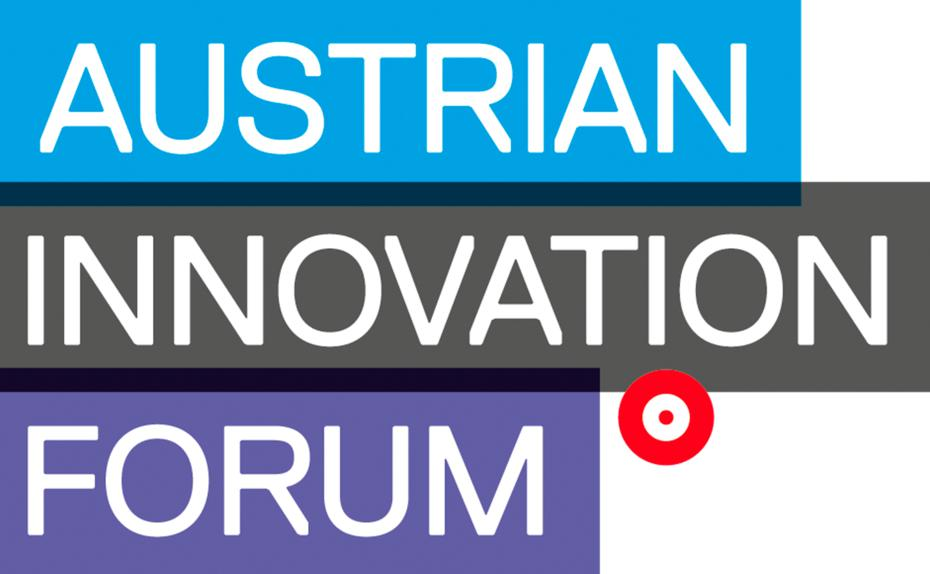 "8. Austrian Innovation Forum: ""Innovation im Umbruch"""