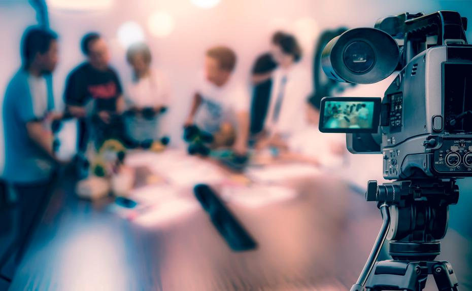 Corporate Clips: Videos als Must-Have im Verkauf