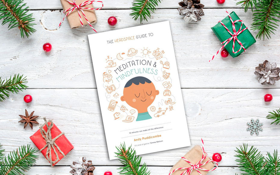 The Headspace Guide to Meditation and Mindfulness von Andy Puddicombe