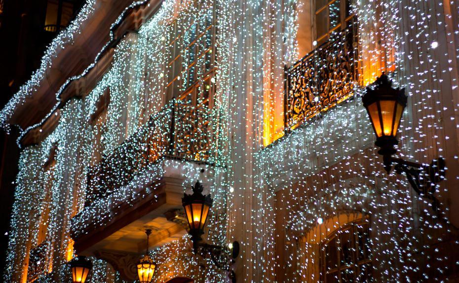 Wann Macht Man Die Weihnachtsbeleuchtung An.Weihnachtsbeleuchtung Was Erlaubt Und Verboten Ist Trend At