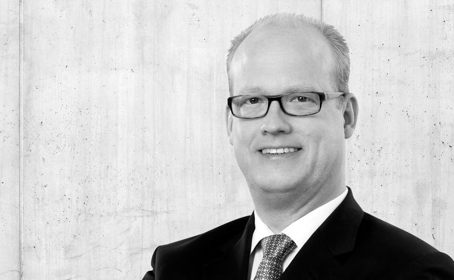 Björn Bohlmann, Partner und Head of Transportation, Travel & Logistics bei Horváth & Partners Management Consultants