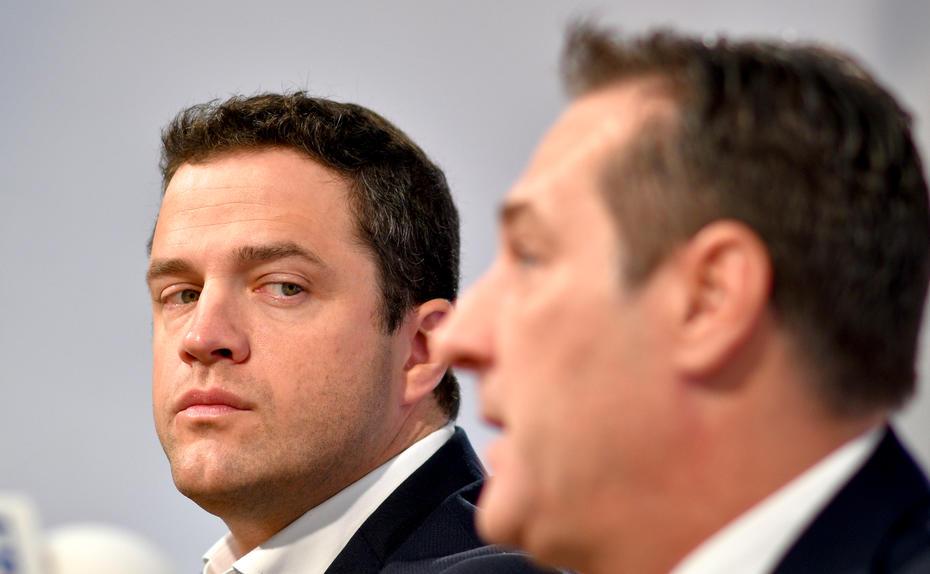 Wiener Manager soll an FPÖ-nahen Verein gespendet haben