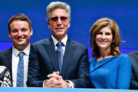 SAP will mehr Geld ausschütten