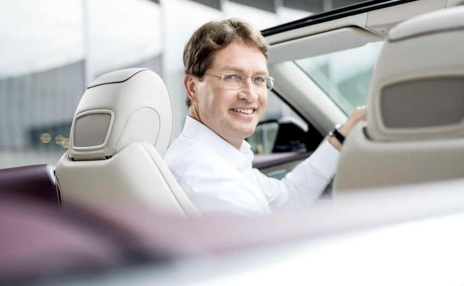 Daimler will eine Milliarde bei Autosparte sparen
