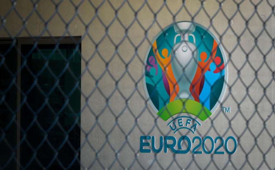 Wo Findet Die Fußball Em 2021 Statt