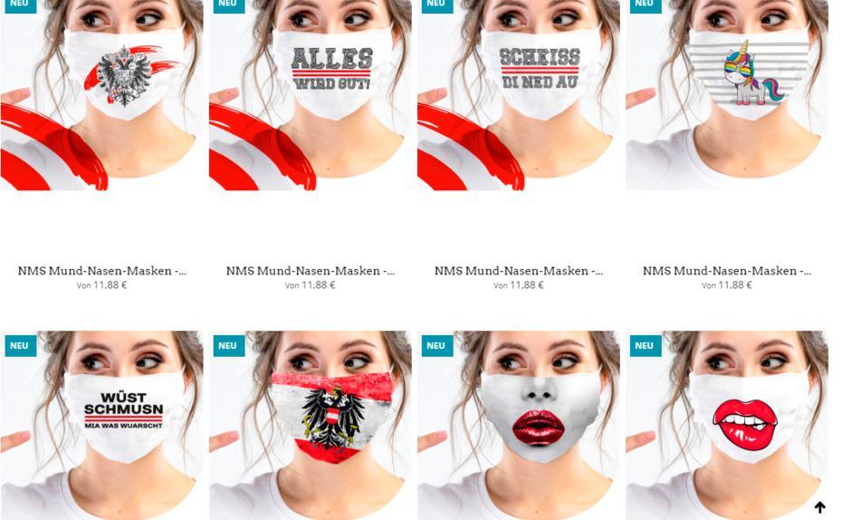 Mund Nasen Schutz Kaufen Stoff