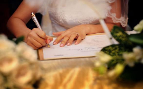 wie man eine erfolgreiche zweite Ehe hat