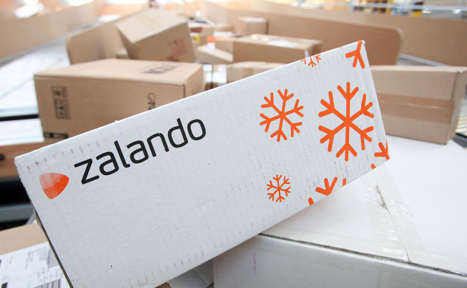 zalando testet in deutschland paketauslieferung am gleichen tag. Black Bedroom Furniture Sets. Home Design Ideas