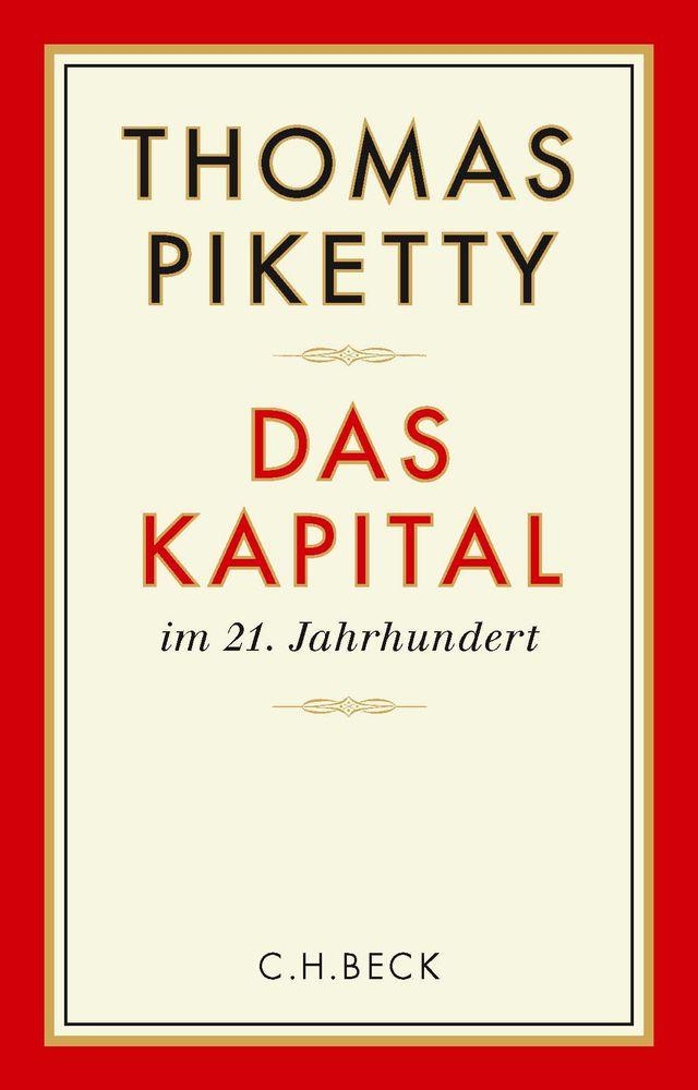 Das Kapital im 21. Jahrhundert | trend.at