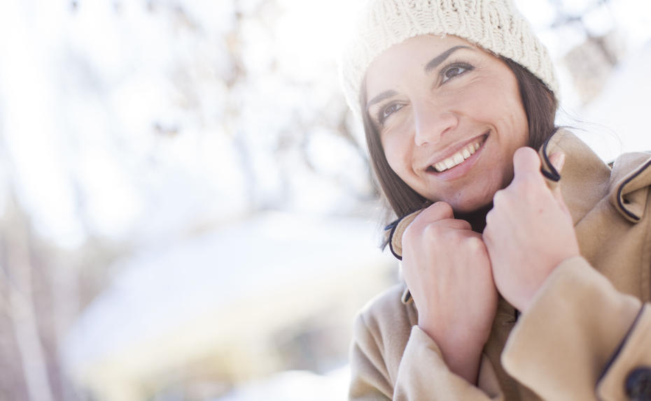 Outdoor Action Und Lichttherapie Gegen Depression Und Burn Out
