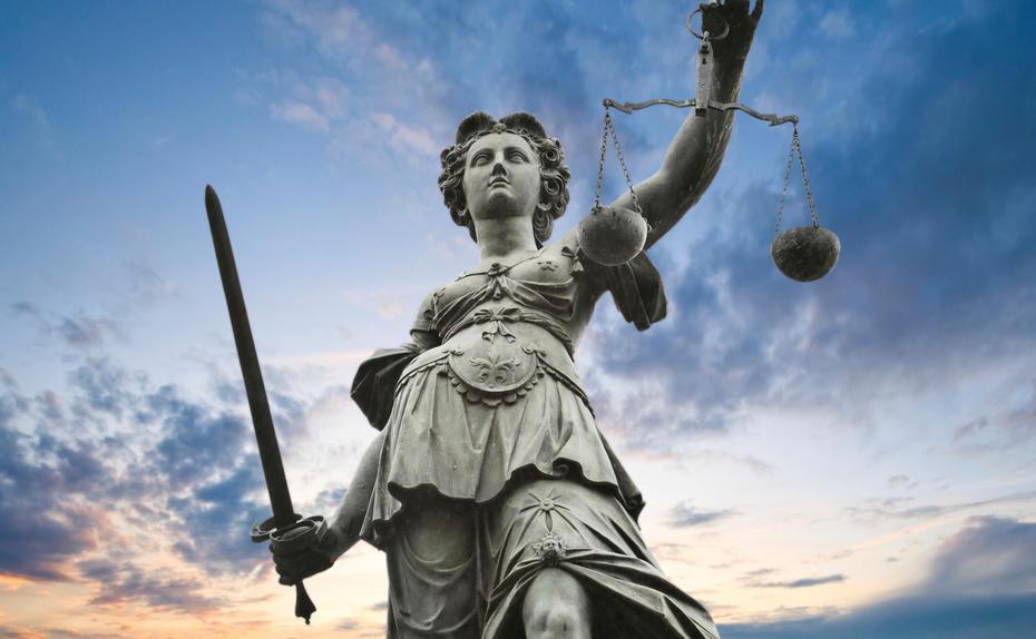 Studie Justiz In österreich Weniger Unabhängig Als In Anderen Eu