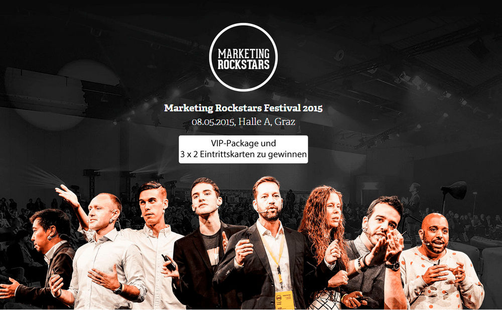 marketing rockstars festival tickets zu gewinnen. Black Bedroom Furniture Sets. Home Design Ideas