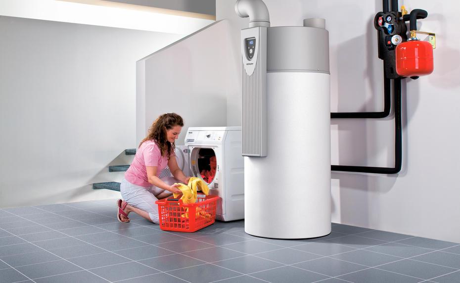 w rmepumpe so nutzen sie energie aus erde luft und wasser. Black Bedroom Furniture Sets. Home Design Ideas