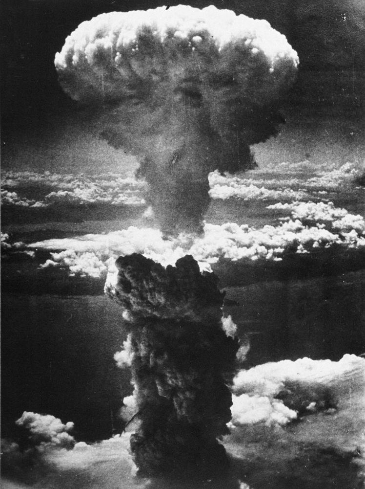 Hiroshima und Nagasaki: Vor 70 Jahren fielen die AtombombenInternationalPolitikInternationalPolitik