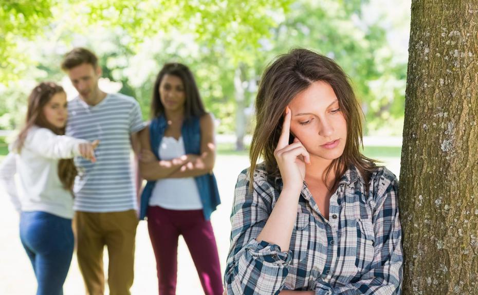 Wie Man Sich Gegen Mobbing In Der Schule Wehrt