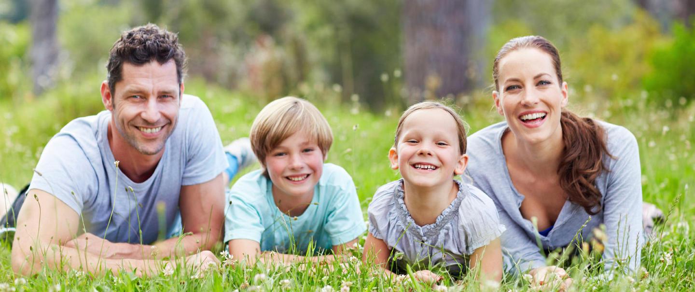 Kleinfamilie