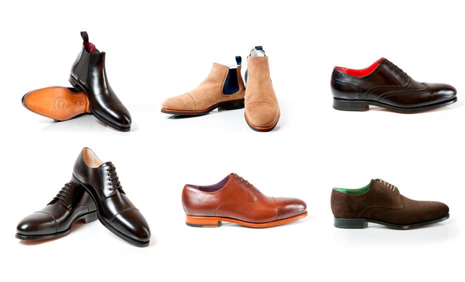 Schuhe zollergasse wien