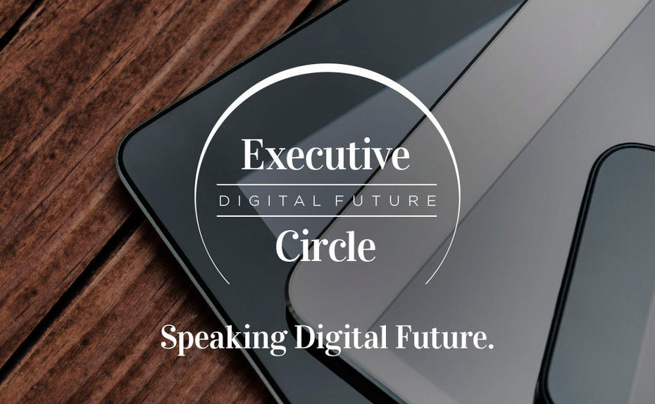 Executive Digital Future Circle: Ideen fördern, nicht im Keim ersticken