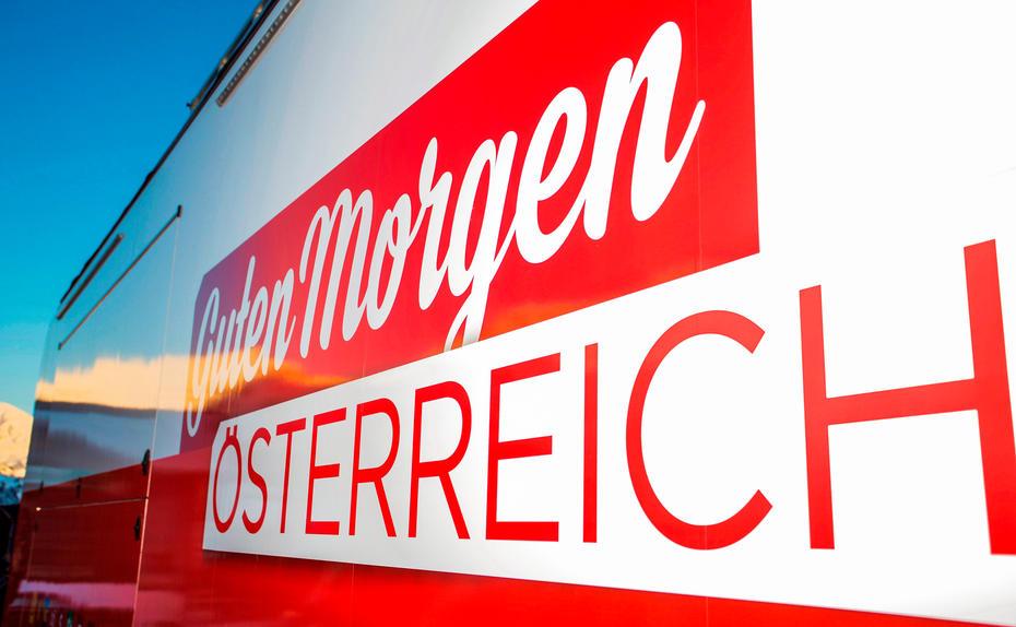 Orf Frühstücksfernsehen Guten Morgen österreich Die Quoten Trendat