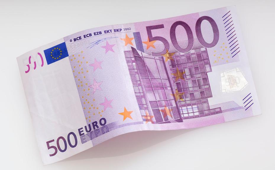 abschaffung des 500 euro scheins k nnte millionen kosten. Black Bedroom Furniture Sets. Home Design Ideas