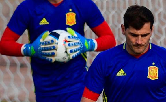 Spanien Gegen Tschechien Tipp
