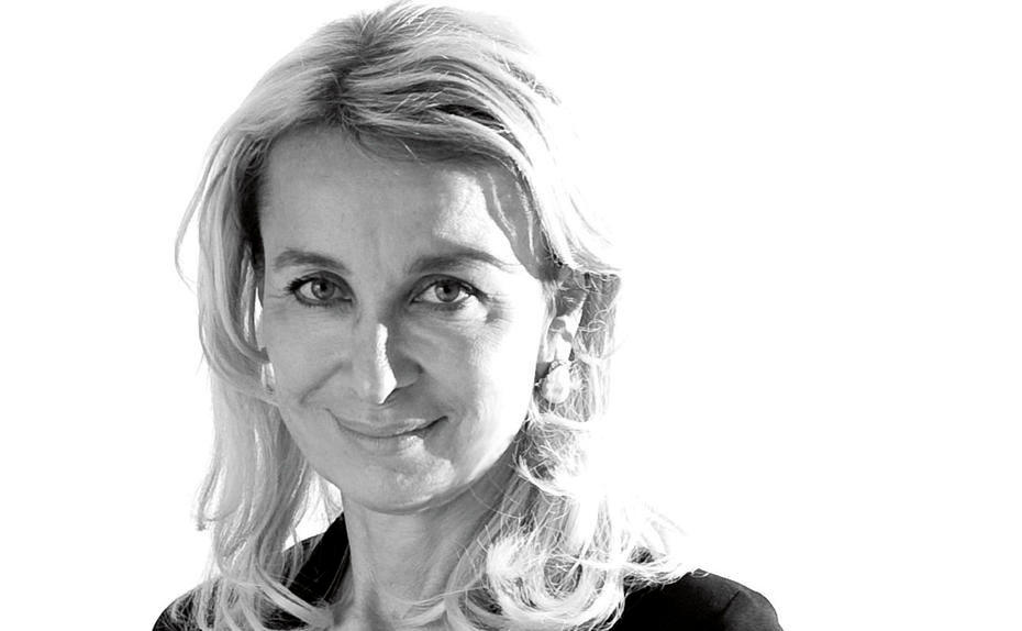 Antonella Mei-Pochtler - Senior-Partnerin The Boston Consulting Group (BCG)