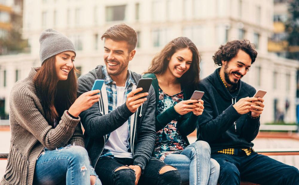 Image Result For Smartphone Generation