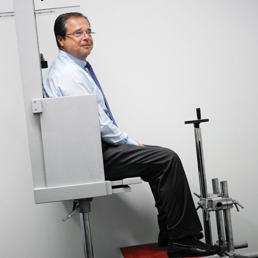 Oliver Wagner ergonomie ist wenn es passt trend at