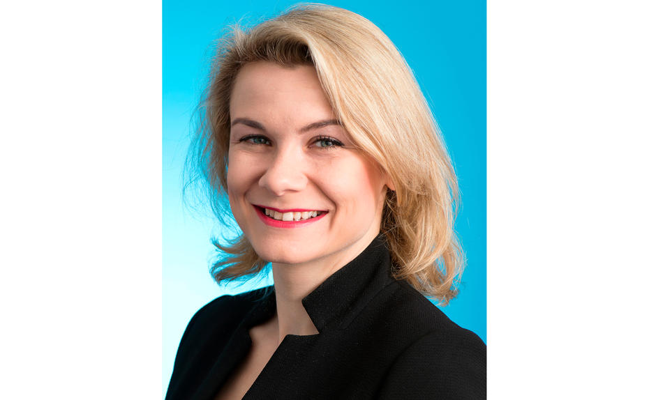 Angelika Hellweger, Counsel bei Wolf Theiss