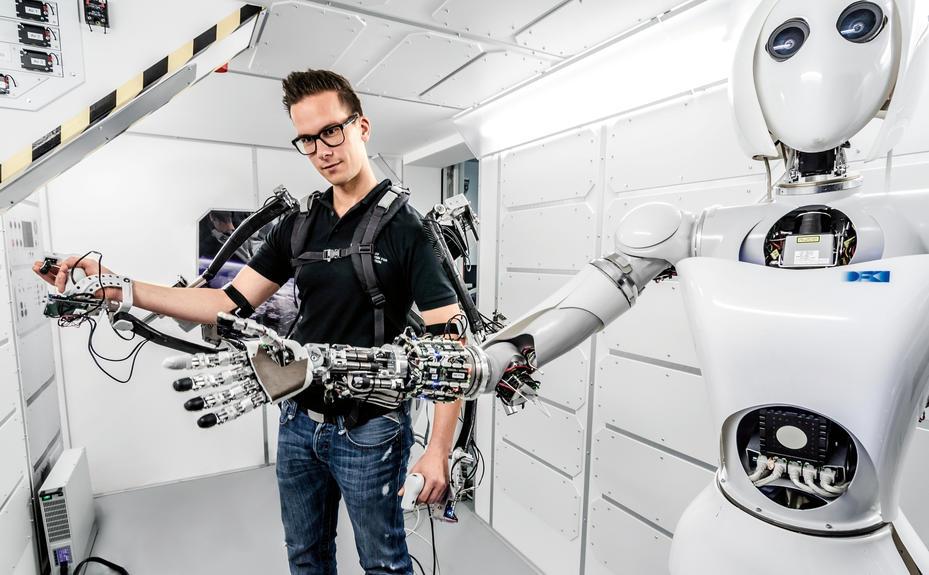 Technologiemesse CeBIT beginnt in Hannover