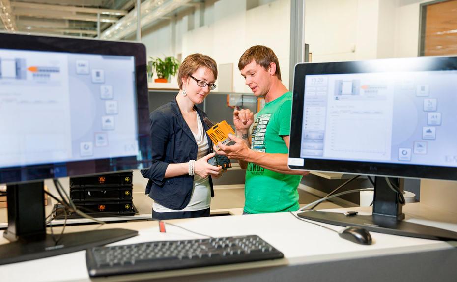 ABB errichtet für 100 Mio Euro Forschungszentrum in Österreich