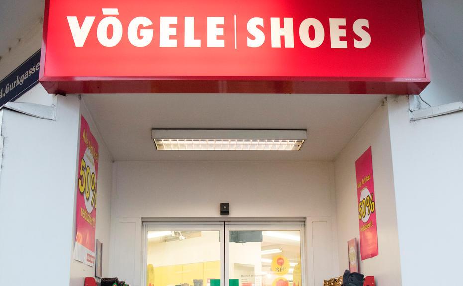 quality design 561ea 5a758 Schuhkette Reno will mit Vögele-Filialen wieder wachsen ...