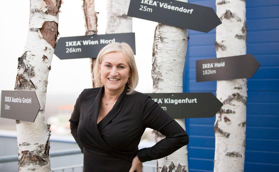 IKEA plant zwei Möbelhäuser und neue Logistikzentren af89d04174a
