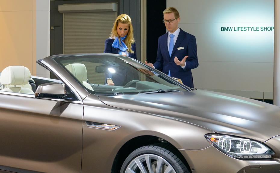 Anzeigenportal Autoscout24 übernimmt Gebrauchtwagenat Trendat