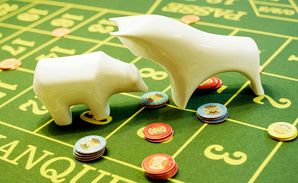 casino übernehmen