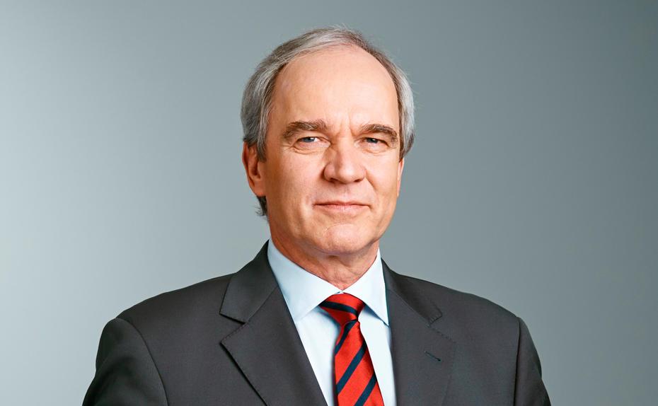 Kley ist neuer Lufthansa-Aufsichtsratschef