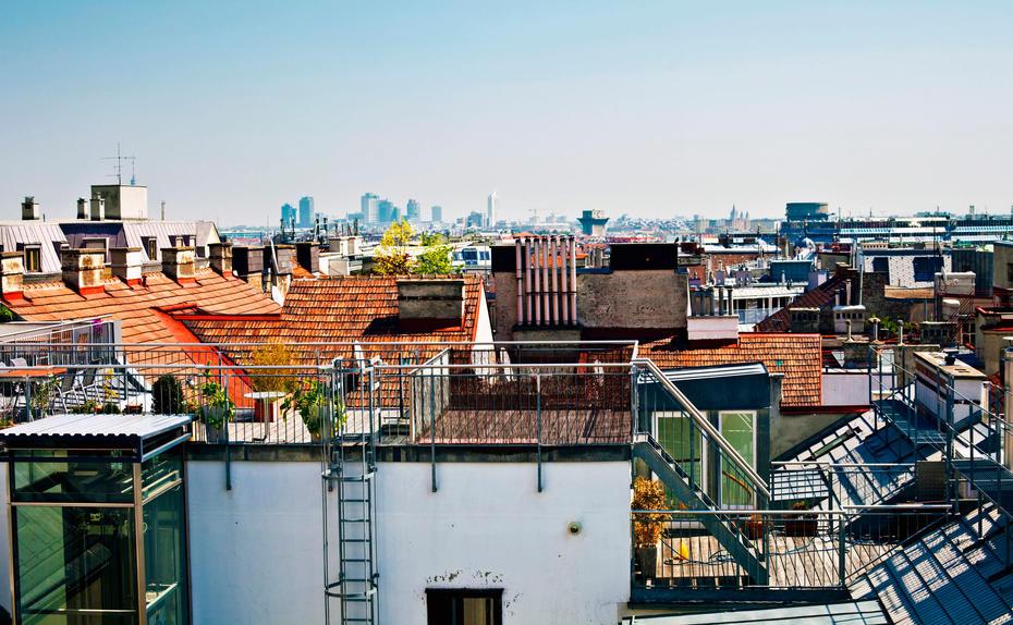 Studie: Airbnb entzieht Wohnungen dauerhaft