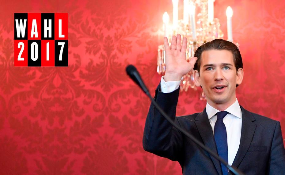 Endergebnis der NR-Wahl für Niederösterreich