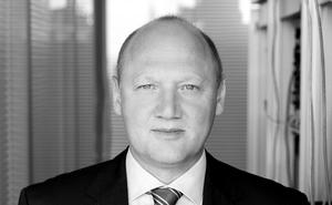 Achim Kaspar, General Manager Cisco Austria