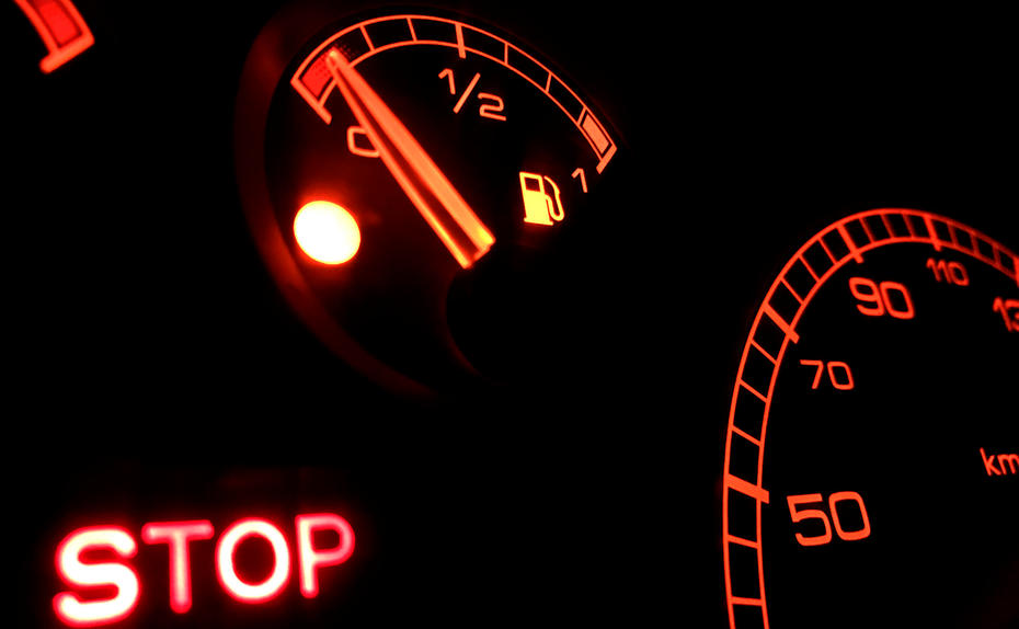 Neue Pkw verbrauchen 42 Prozent mehr Kraftstoff als angegeben