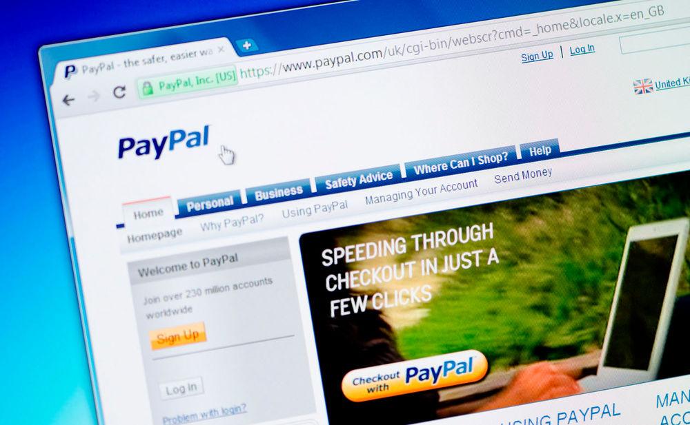 Paypal Wie Sicher