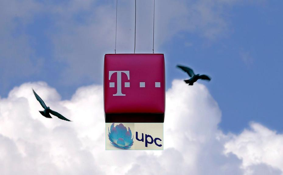 Milliarden-Deal T Mobile Austria will UPC Austria schlucken