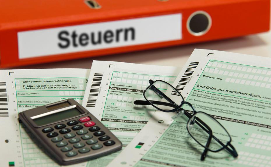 Steuerausgleich: Ab Dem 8. Februar 2018 Kann Die Arbeitnehmerveranlagung  Für 2017 Eingereicht Werden.