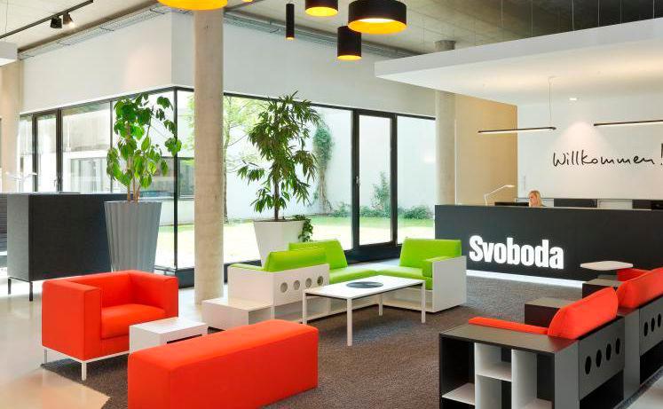 Büromöbel Aus Konkursmasse - Design